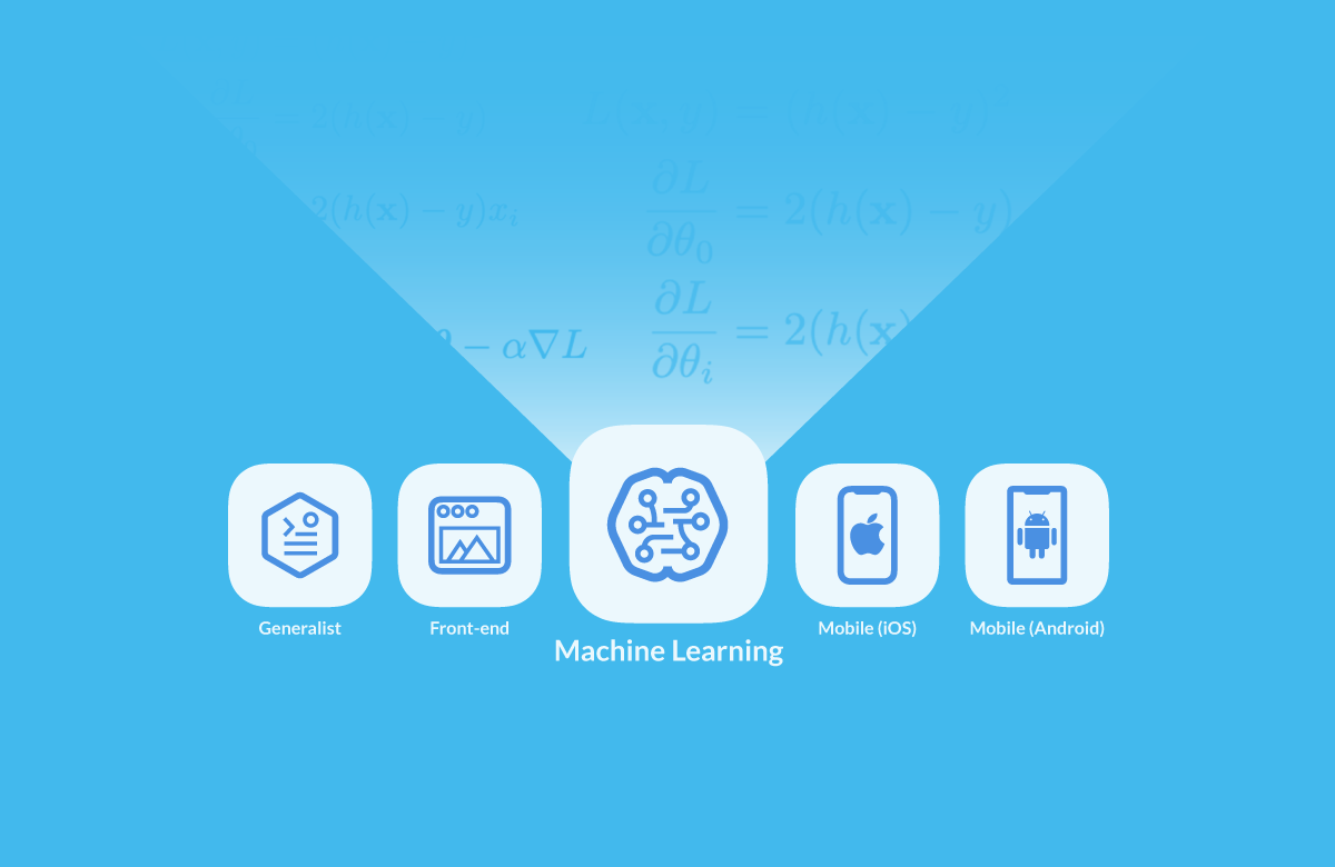 We built Triplebyte for machine learning engineers - here's what we learned.