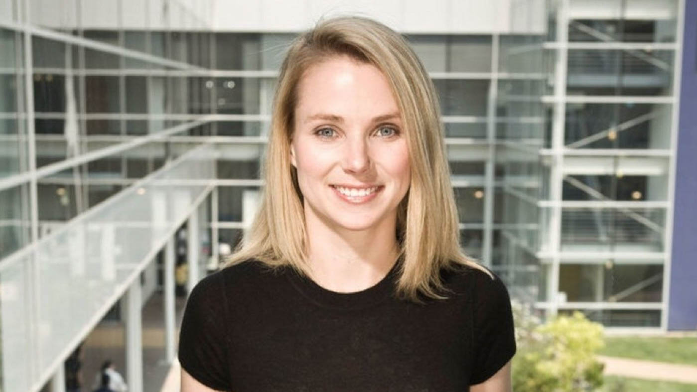 Marissa Mayer on Career Growth and How a Revenue Guarantee Almost Killed Google