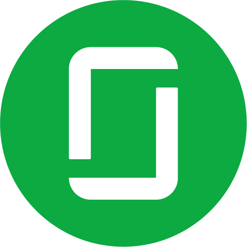 Image result for glassdoor round icon