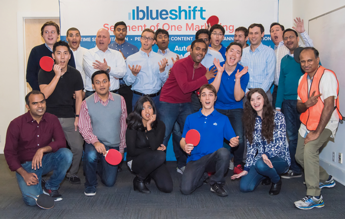 Blueshift Labs photo 4