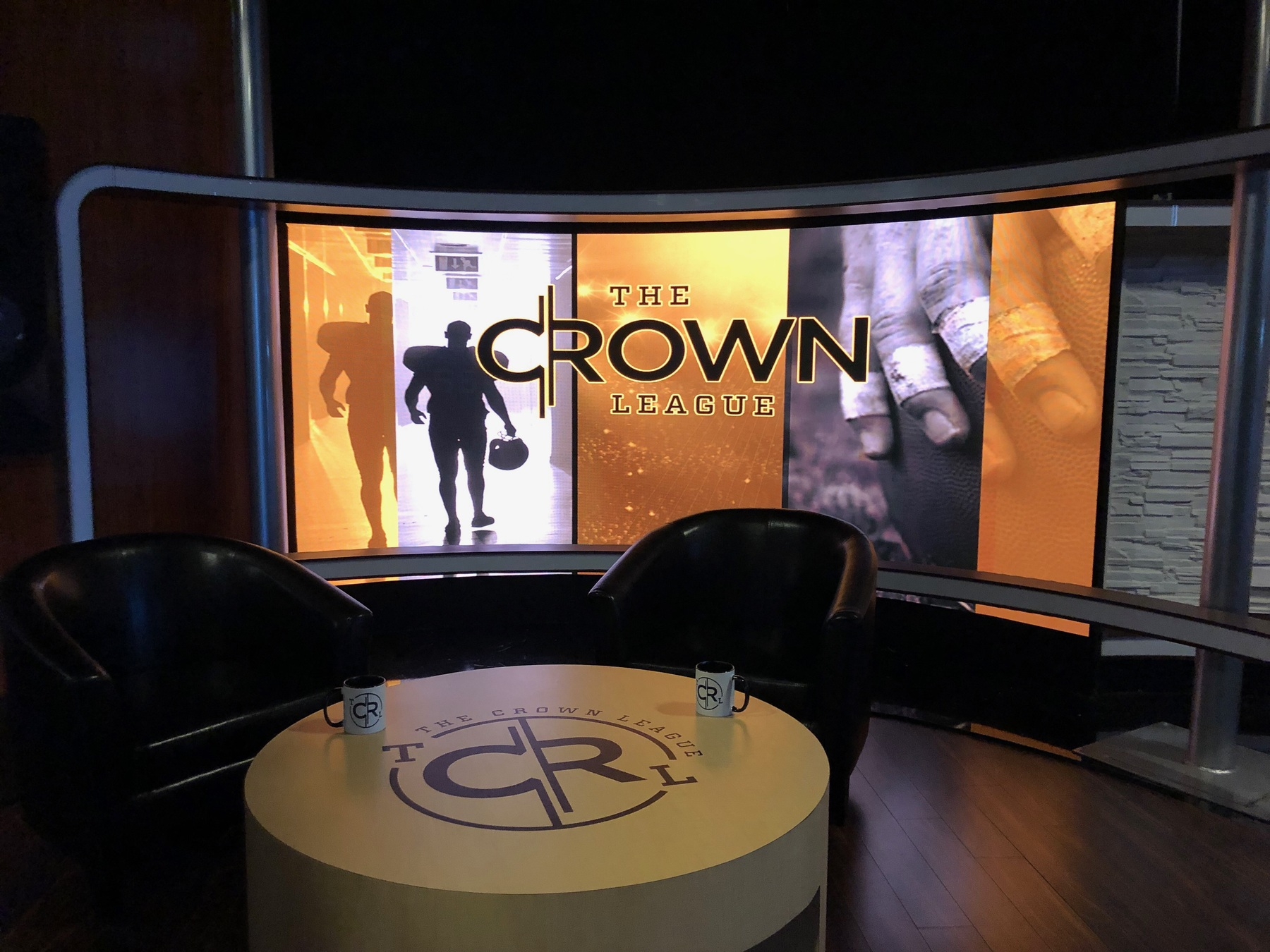 Crownthrown, Inc. photo 1