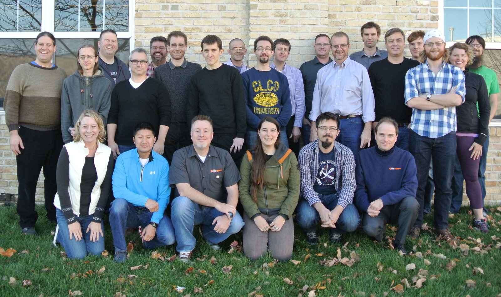 CodeWeavers, Inc. photo 1