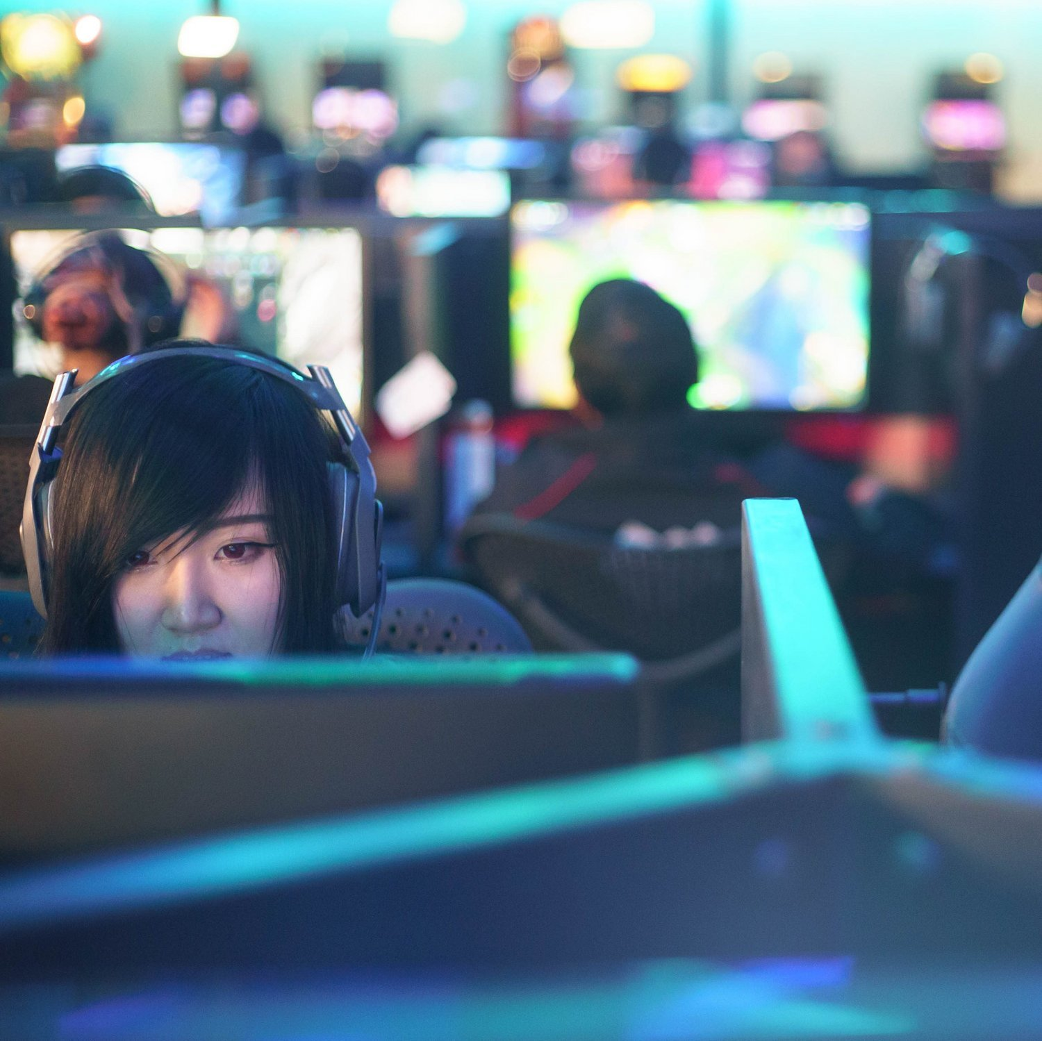 Riot Games photo 1